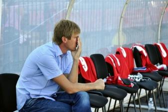 Юрий Максимов, фото Евгения Анистрата, Football.ua