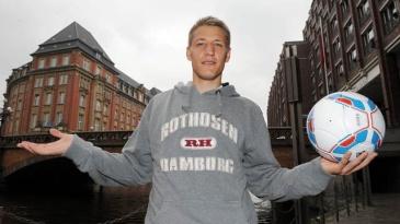 Иво Иличевич, фото ФК Гамбург