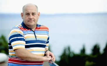 Андрей Стеценко, фото Slobodna Dalmacija