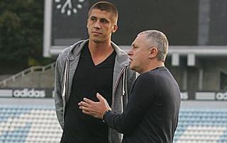 фото ФК Динамо Киев