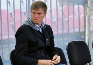 фото Евгений Анистрат, Football.ua