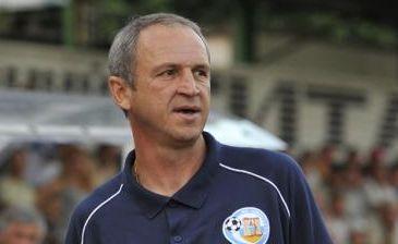 Теперь уже экс-тренер Севастополя, фото ФК Севастополь