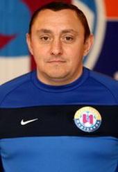 Геннадий Орбу, фото ФК Ильичевец