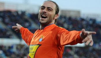 Серхио Гарсия, фото Getty Images