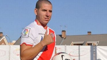 Коке закрепил успех гостей, Marca