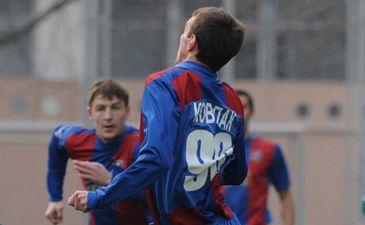 Александр Ковпак, фото Ильи Хохлова, Football.ua