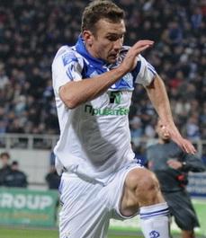 Андрей Шевченко, фото Ильи Хохлова, Football.ua