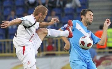 Фото Станислава Ведмидя Football.ua
