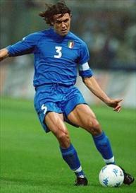 Паоло Мальдини, фото biografie.leonardo.it