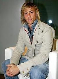 Хосе Мария Гути, фото realmadrid.com
