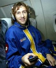 Дмитрий Чигринский, фото fanat.com.ua