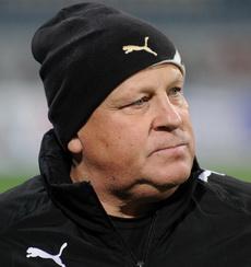 Виталий Кварцяный, фото И.Хохлова, Football.ua