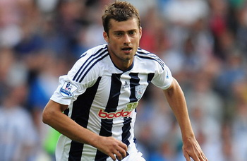 Габриэль Тамаш, фото football365.com