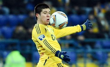 фото Д.Неймырка, football.ua