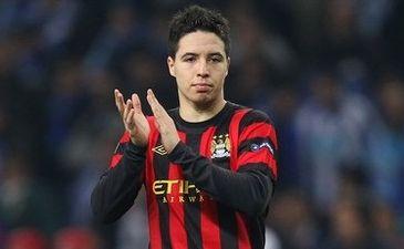Насри аплодирует игре,но не результатам Арсенала, Getty Images