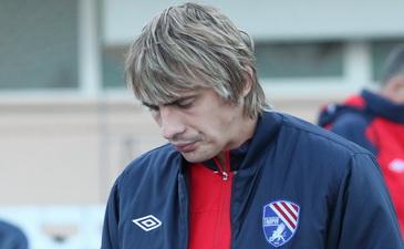 Фото Олега Дубины Football.ua