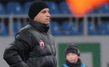Фото Ильи Хохлова, Football.ua.