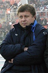 Александр Заваров, фото terrikon.dn.ua