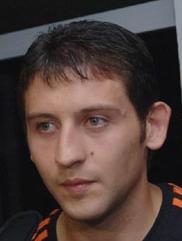 Алексей Белик, фото shakhtar.com