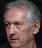 Михаил Фоменко, фото shakhtar.com