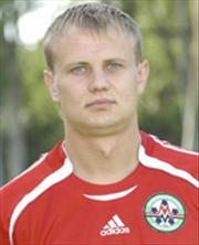 Николай Кашевский