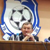 Подарок Альтману от команды понравился, фото profootball.com.ua