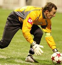 Александр Горяинов, uefa.com