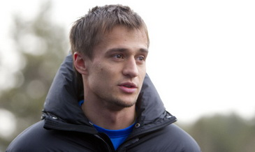Антон Каниболоцкий, fcdnipro.ua