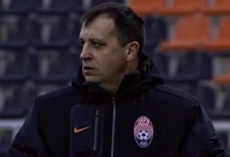 Юрий Вернидуб, фото lugansk-football.com