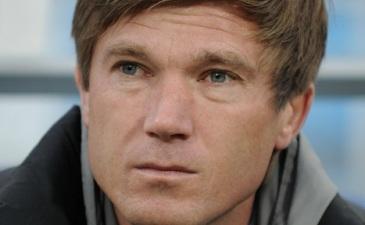 Юрий Максимов, фото Ильи Хохлова, Football.ua