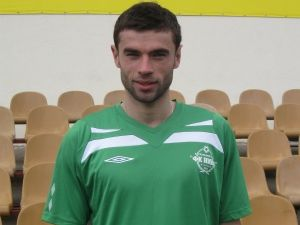 Дмитрий Козьбан удачно вернулся на родину