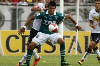 Андрес Роблес, фото Goal.com