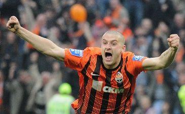 Ярослав Ракицкий, фото Илья Хохлов, Football.ua
