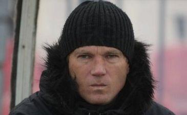 Юрий Максимов, фото fckryvbas.com.ua