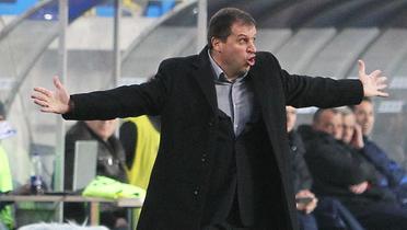 Юрий Вернидуб, фото Станислава Ведмидя, Football.ua