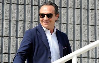 Чезаре Пранделли, фото Getty Images