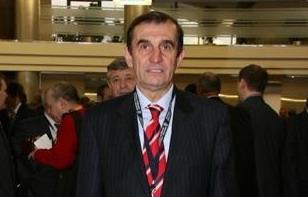 Стефан Решко, фото Google