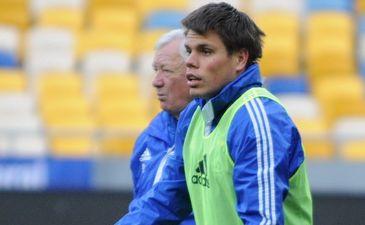 Огнен Вукоевич, фото Илья Хохлов, Football.ua