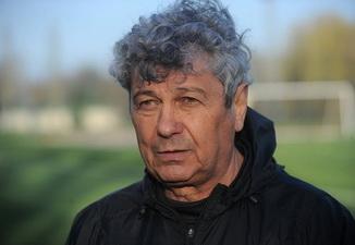 Мирча Луческу, shakhtar.com