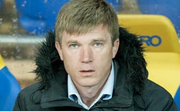 Юрий Максимов, фото Дмитрий Неймырок, Football.ua