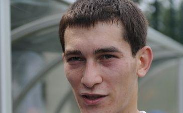 Тарас Степаненко, фото shakhtar.com