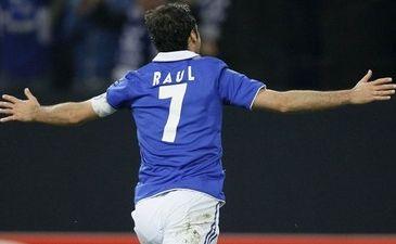 Рауль, Reuters