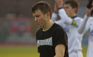 Руслан Ротань, фото fcdnipro.ua