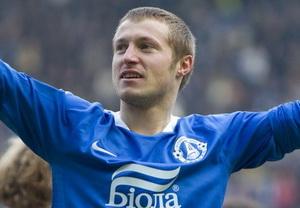 Виталий Мандзюк, фото fcdnipro.ua