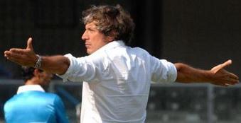 Альберто Малезани, фото Football Italia