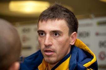 Сергей Пшеничных, фото Александра Осипова, Football.ua