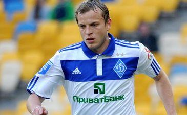 Олег Гусев, фото Илья Хохлов, Football.ua