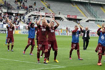 Торино празднует очередной успех, фото torinofc.it