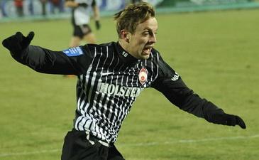 Сергей Ференчак, фото Football.ua