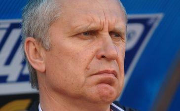 Леонид Кучук, фото Валерия Дудуша, Football.ua